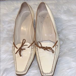 TOD'S shoe 👠